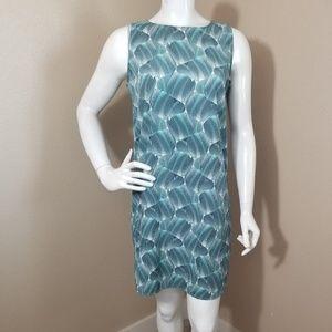 HALOGEN Sleeveless Light Weight Dress~Size S